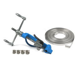 Band, Buckle & Strapping Tool